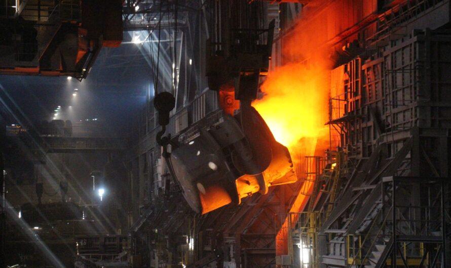 «Северсталь» и «НОВАТЭК» договорились о сотрудничестве в сфере альтернативной и водородной энергетики