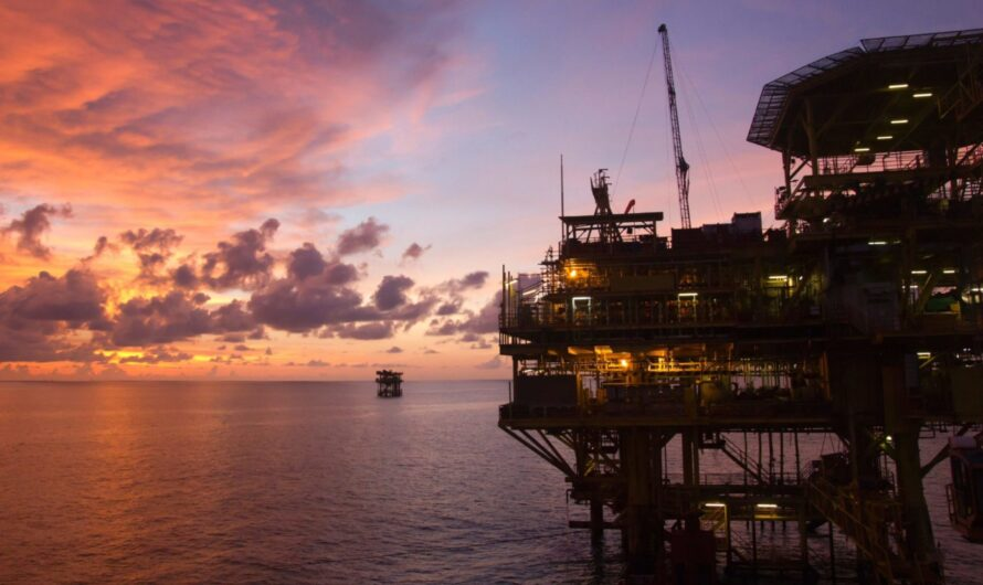 TotalEnergies и Technip Energies объединяют усилия в продвижении низко-углеродных решений для СПГ и морских объектов