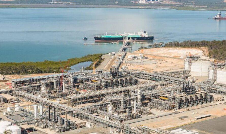 TotalEnergies и GIP завершили оформление соглашения касательно СПГ проекта Gladstone LNG