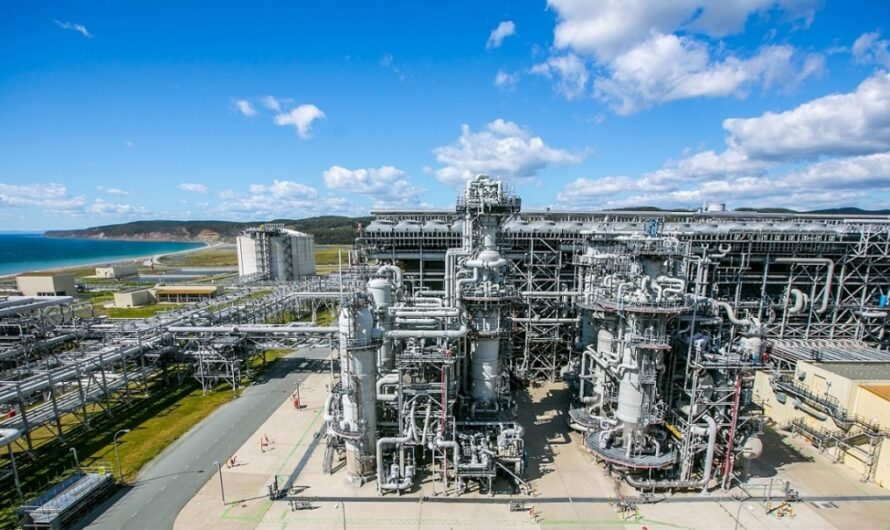 Sakhalin Energy: график отгрузки СПГ и нефти на 2021 год составлен с учетом комплексного останова