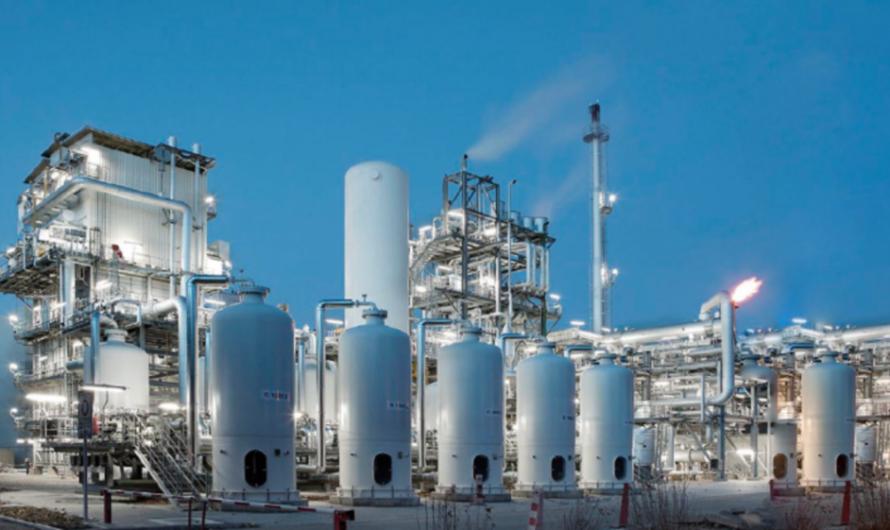 Отчет о крупнейших инвестиционных проектах водородной промышленности России подготовлен Vostock Capital