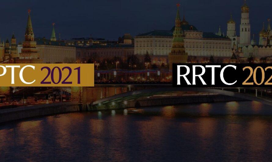 Неделя нефтепереработки, газа и нефтехимии в Москве стартует в понедельник