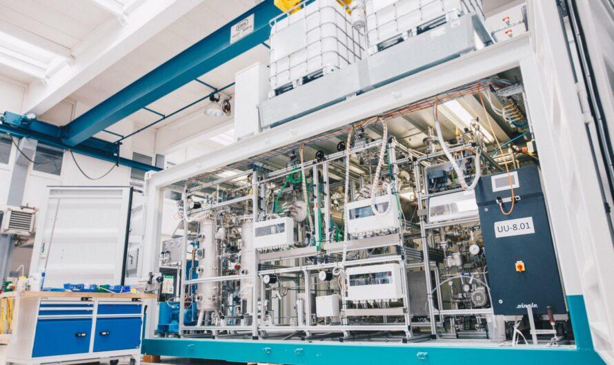 Японская JERA инвестирует в немецкую водородную фирму Hydrogenious