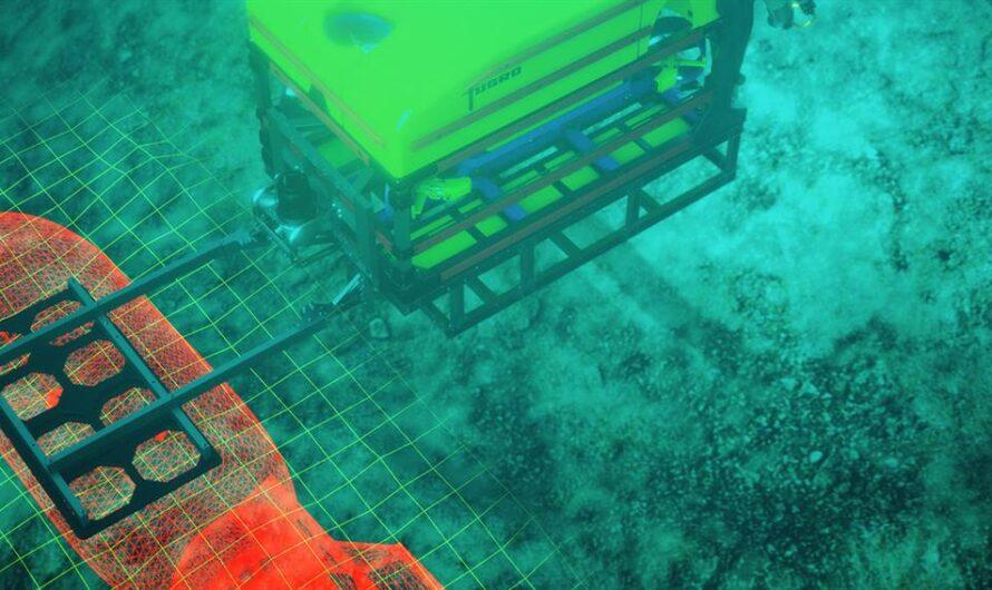 Saipem применит технологию InclinoCam от Furgo при строительстве причала в рамках СПГ-проекта Greater Tortue Ahmeyim