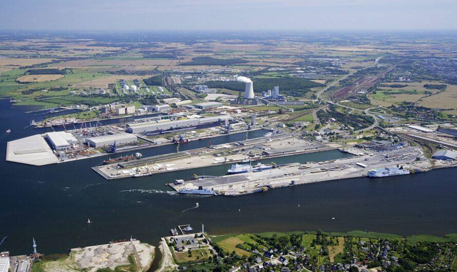 Почему Fluxys и НОВАТЭК передумали развивать средне-тоннажную перевалку СПГ в Ростоке?