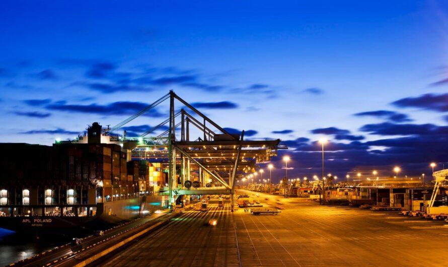 Порт Роттердам рассматривает возможность импорта австралийского водорода из Квинсленда