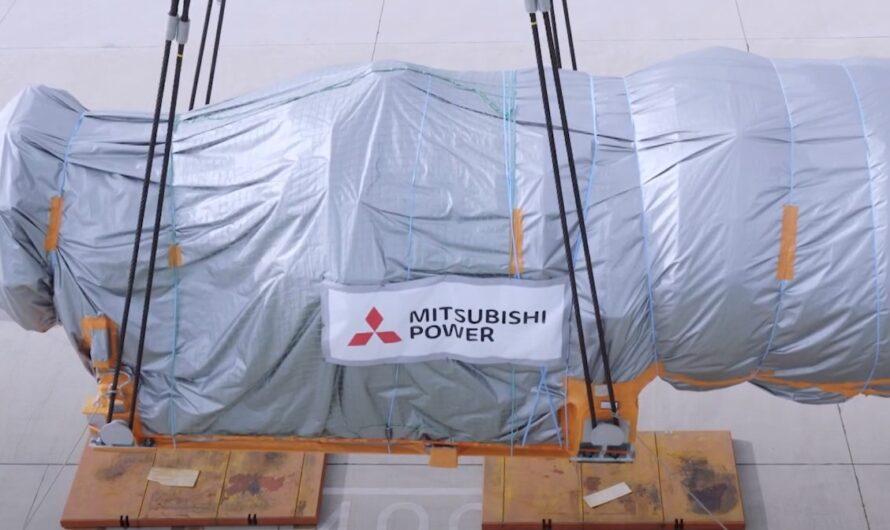 На КПЭГ в Усть-Луге предполагается использовать H-100, японскую ГТУ без референций в СПГ