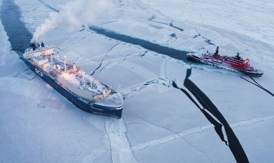 В Москве состоялась конференция судовладельцев арктических СПГ проектов