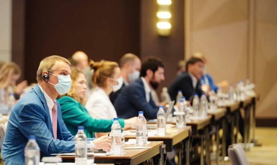 15-я конференция «Argus LPG Москва 2021» состоялась 7—8 октября в Москве