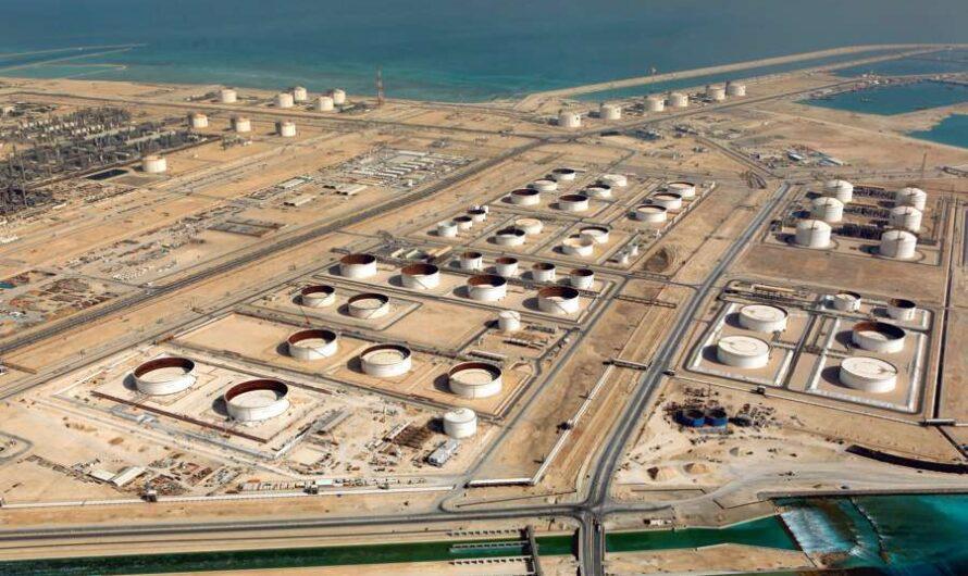 Qatargas объявил об официальном начале работ по возведению четырех новых гигантских линий СПГ